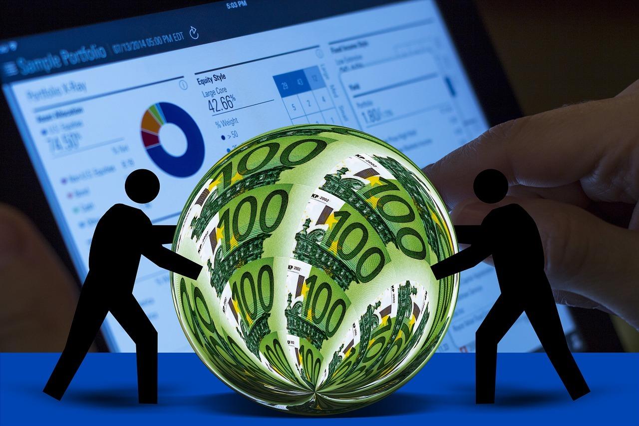La Borsa Valori: storia di un'istituzione misteriosa