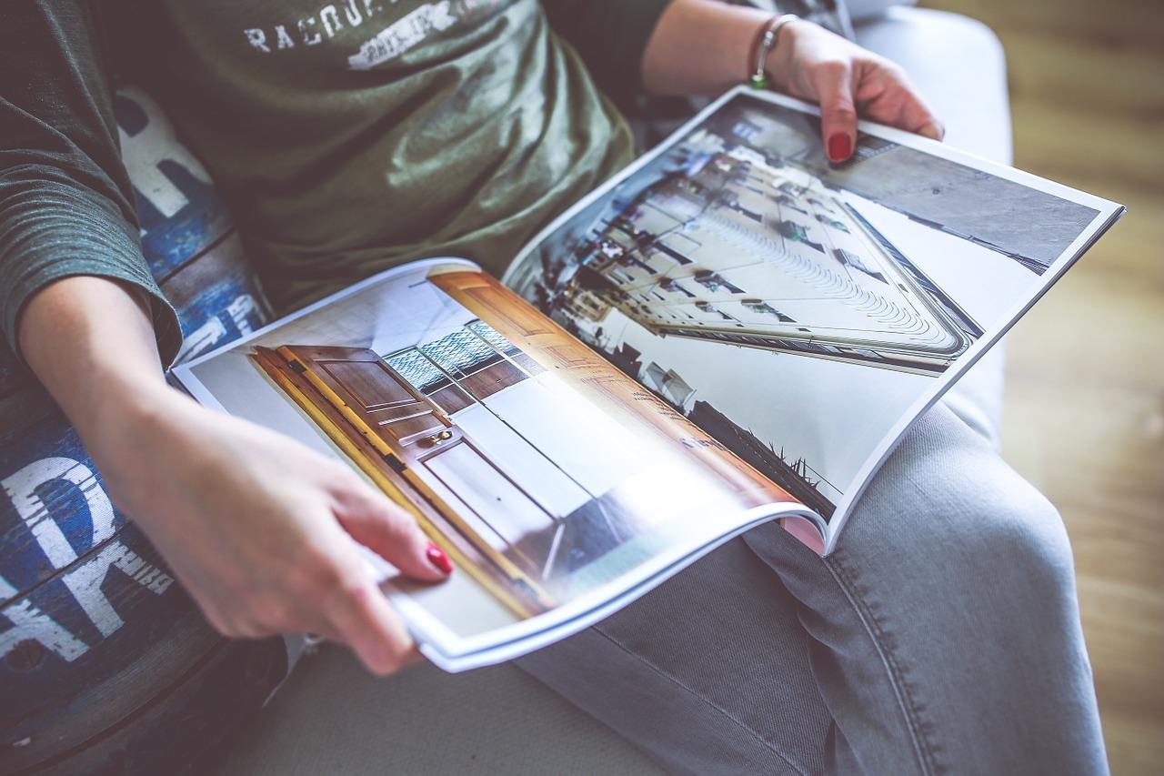 Alla conquista del cliente: la stampa cataloghi