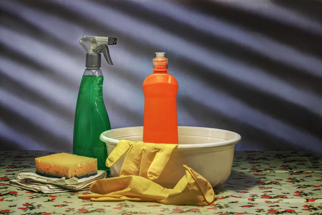 Come orientarsi nel grande mondo dei detergenti