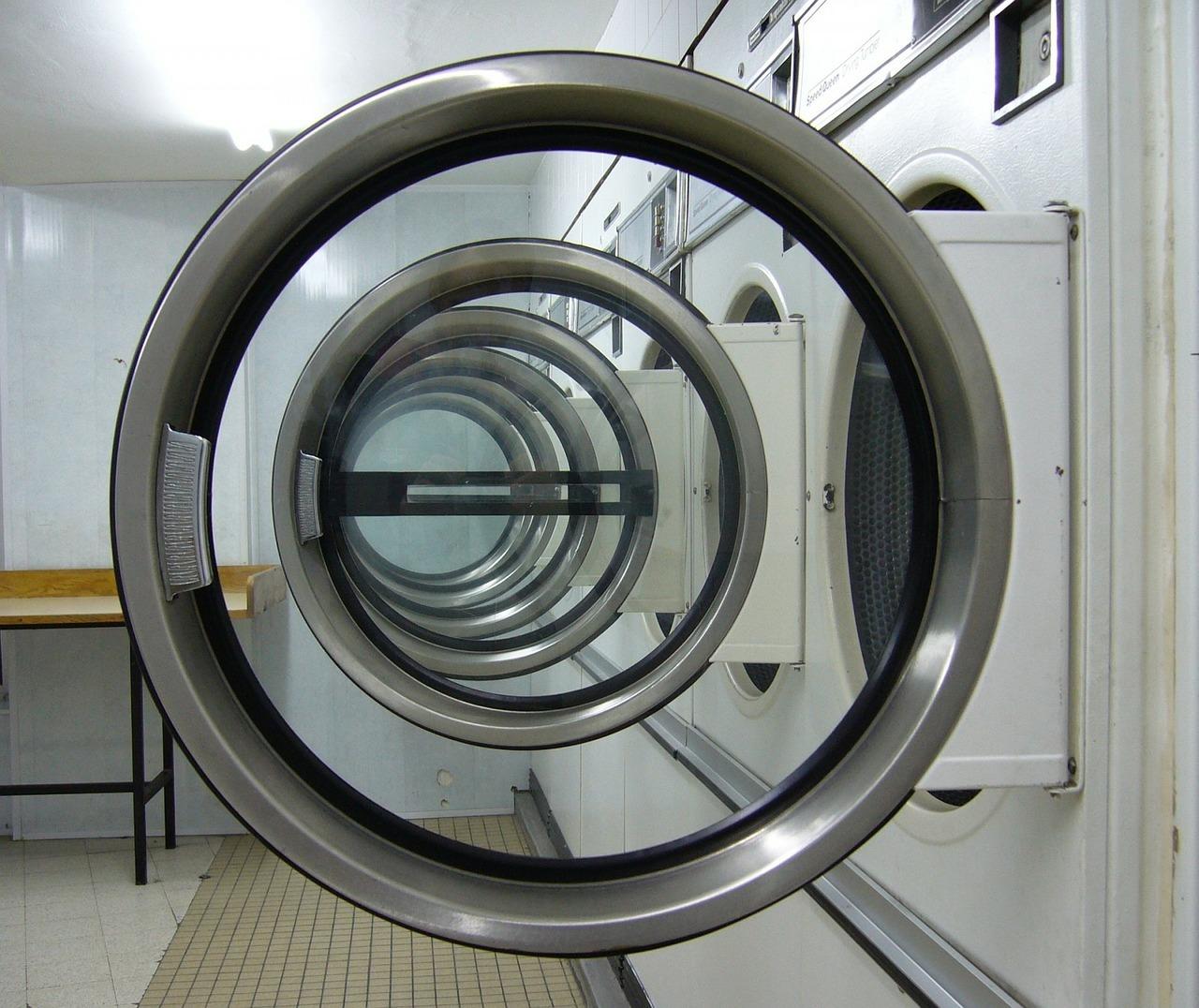 Volete aprire una lavanderia self-service? Cercate un esperto!
