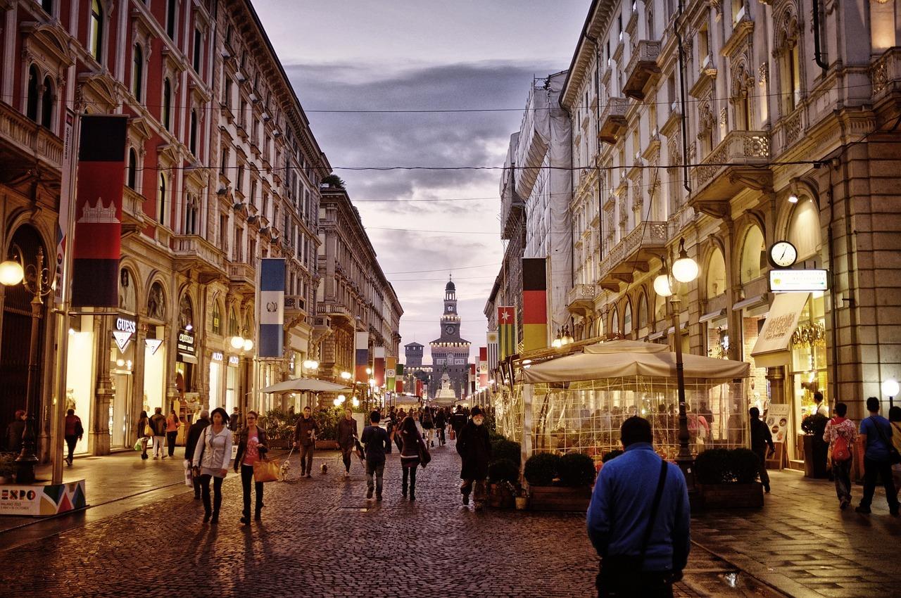 Il sistema fognario di Milano nella storia
