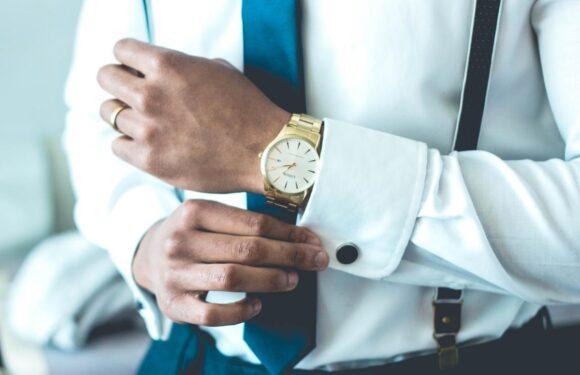 Orologio da uomo e i diversi outfit: ecco come abbinarli